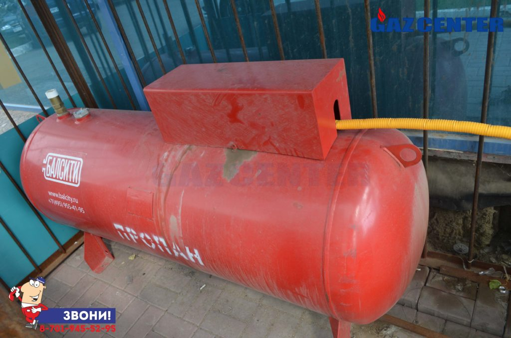 Газовичок-А2960-7000